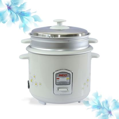 Rice Cooker 2.2 Liters