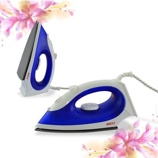 Dry and Spray Iron 1000W