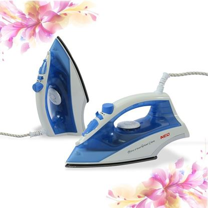 Steam Iron 1400W
