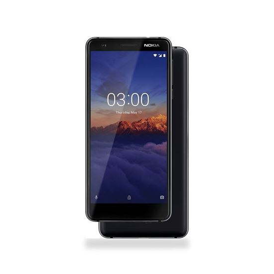 Picture of Nokia 3.1 Dual SIM [ 3 GB]