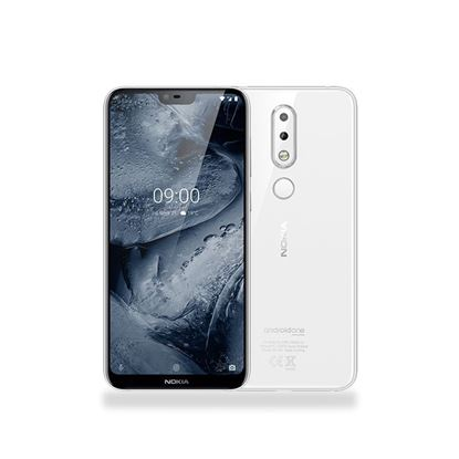 Picture of Nokia 6.1Plus Dual SIM