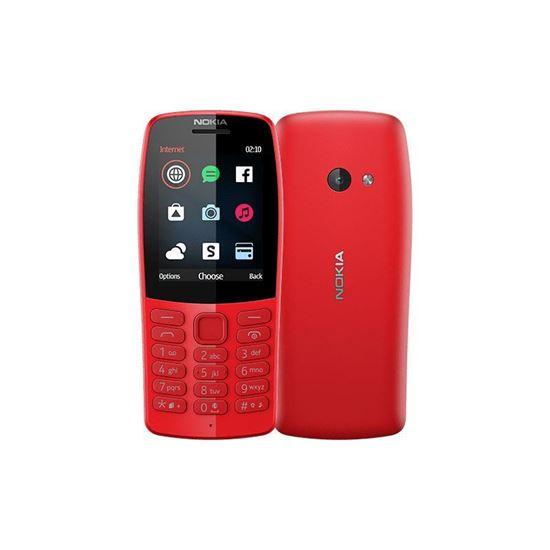 Picture of Nokia 210 Dual SIM