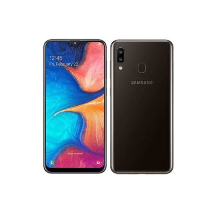 Picture of Samsung Galaxy A20