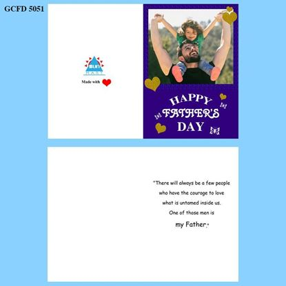 Picture of Greeting Card